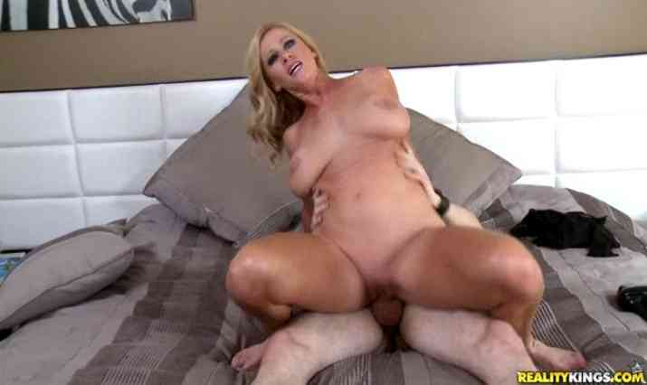 MILF Hunter Video