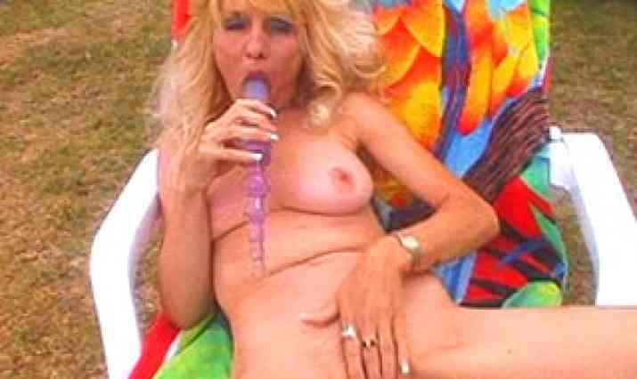 Sexy 60 Plus Video