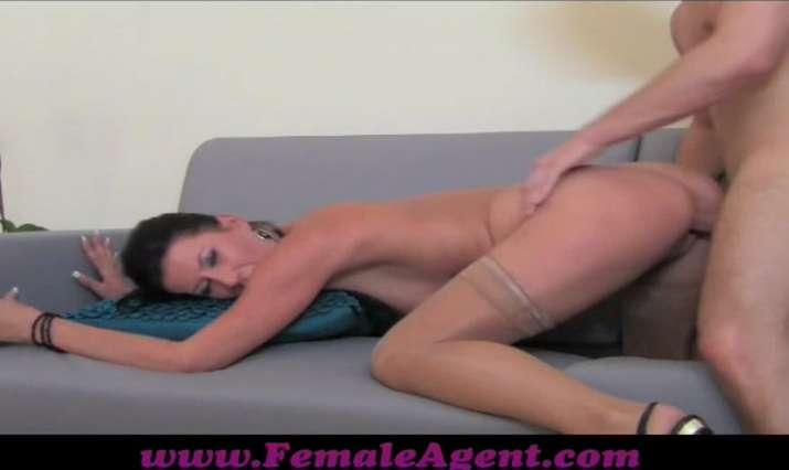 Female Agent Video