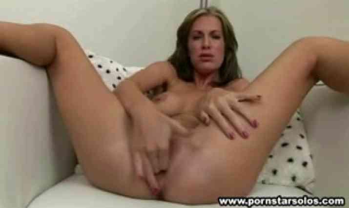 Pornstar Solos Video
