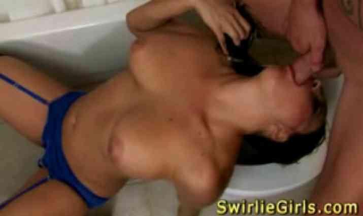 Swirlie Girls Video
