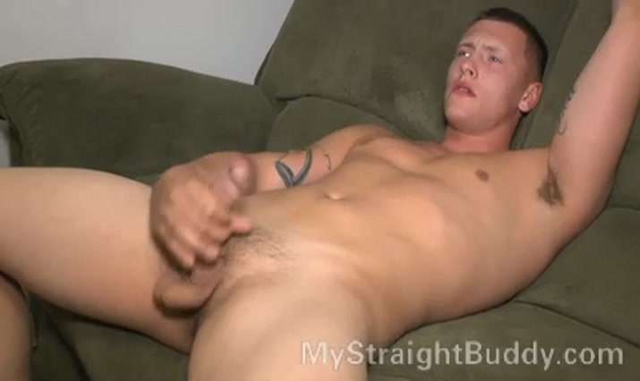 My Straight Buddy Video