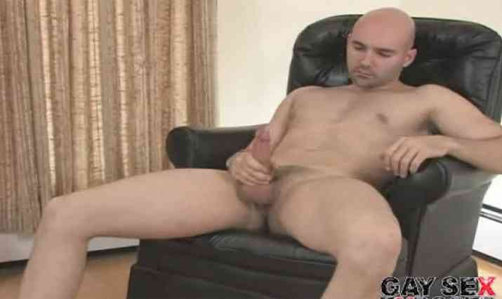 Gay Sex Exposed Video