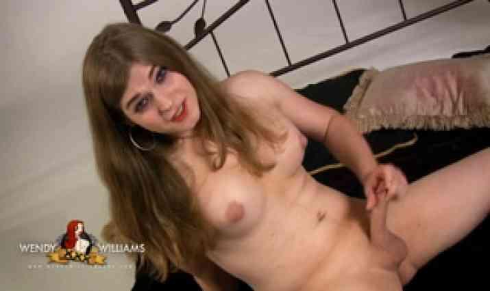 Wendy Williams XXX Video