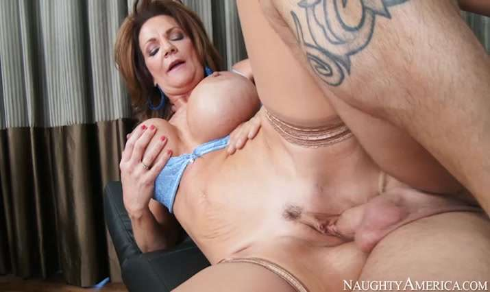 Seduced By A Cougar Video