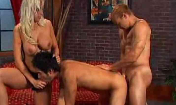 Bisexual VIP Video