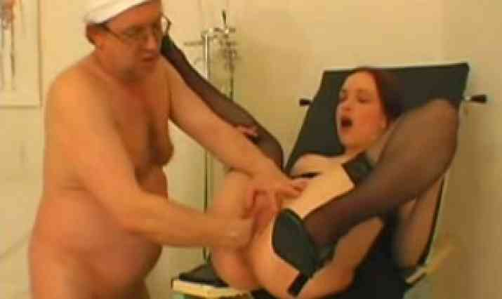 Clinic Porn Video