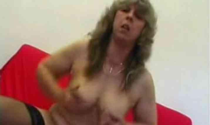 Granny Fucks Video