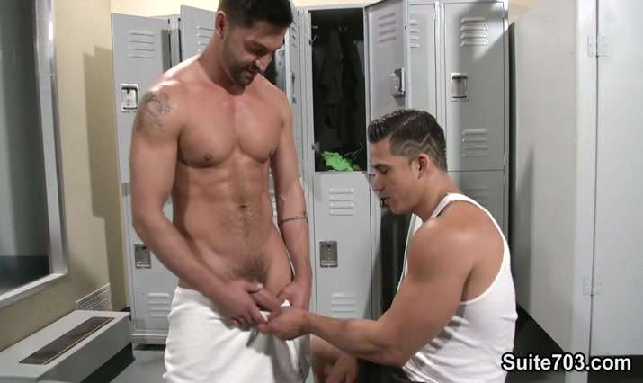 Hot Jocks Nice Cocks Video
