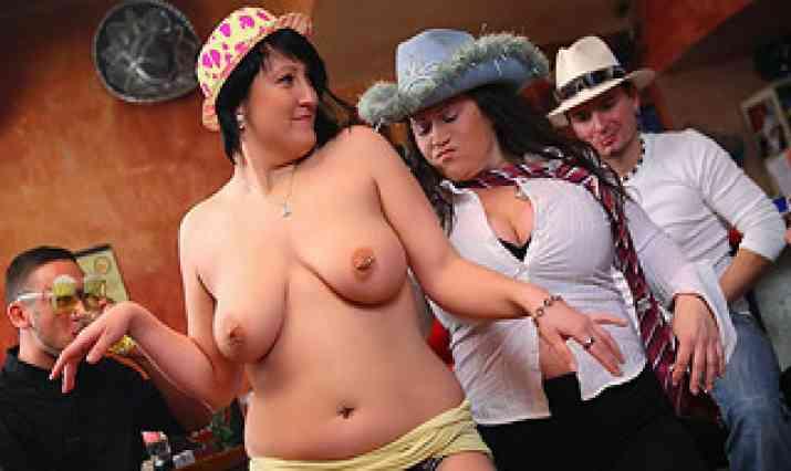 Fatty Pub Video
