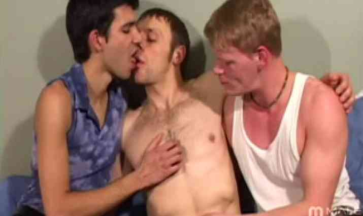 Gay Mature XXX Video