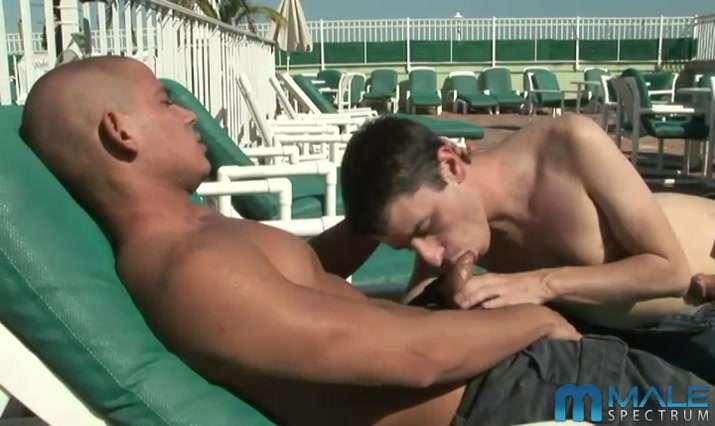 Male Spectrum Pass Video