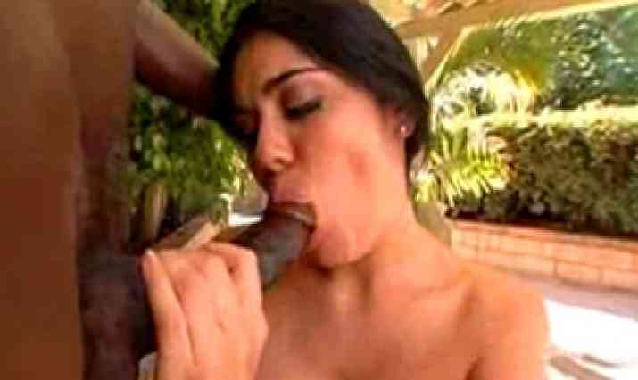 Black Dicks Latin Chicks Video
