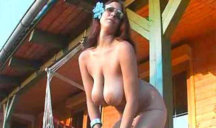 Boobs Donna Video