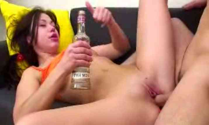 Drunken Teen Orgies Video