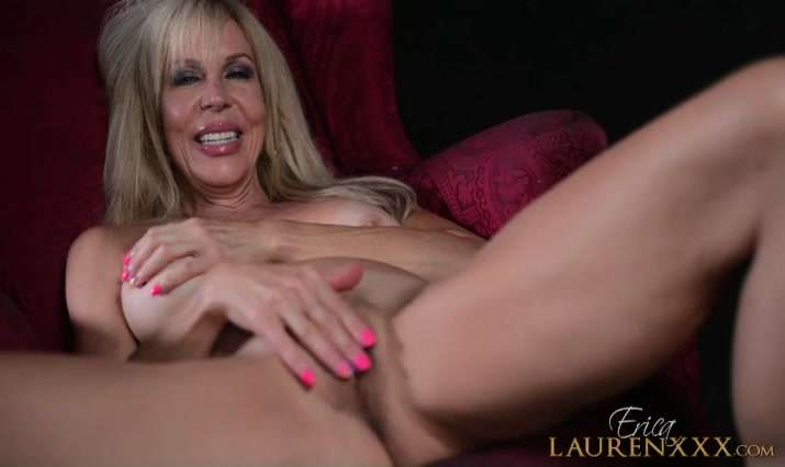 Erica Lauren XXX Video