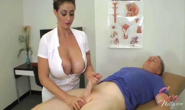Eva Notty Video