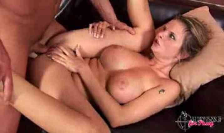 Hunting For Pussy Video