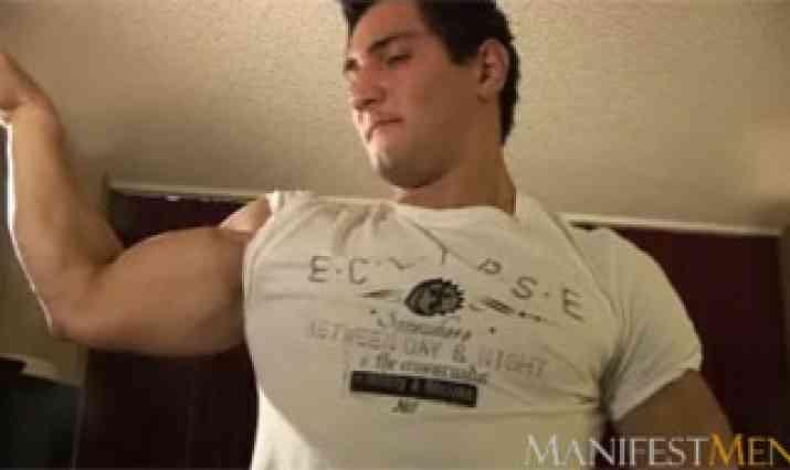 Manifest Men Video