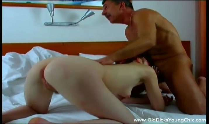Old Dicks Young Chix Video