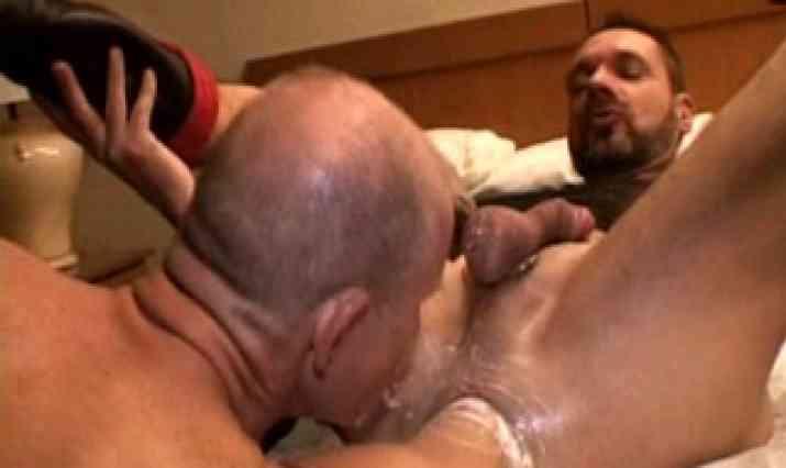 HDK Fisting Video