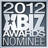 adult site of the year nominee 2012