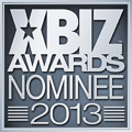 Xbiz Nominee 2013