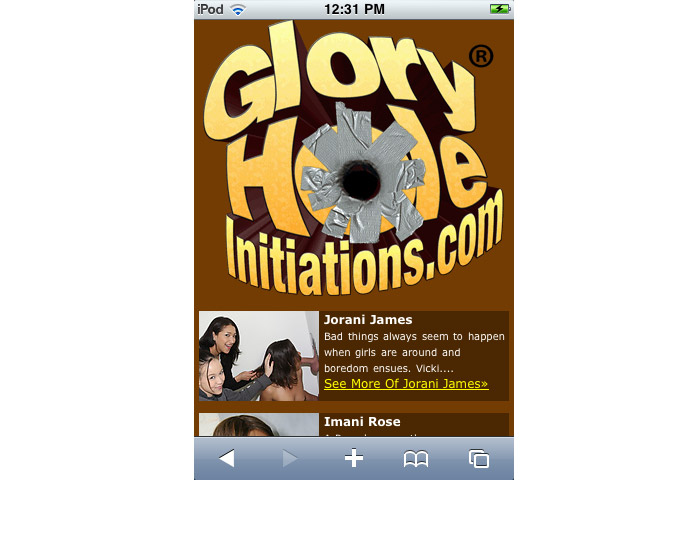 Www Gloryhole Initiations Com Members