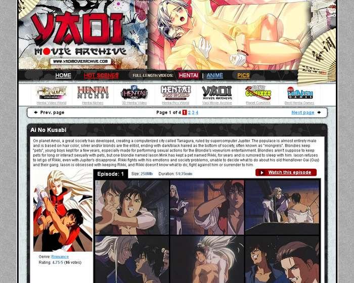Hillard recommend best of sex archive movie