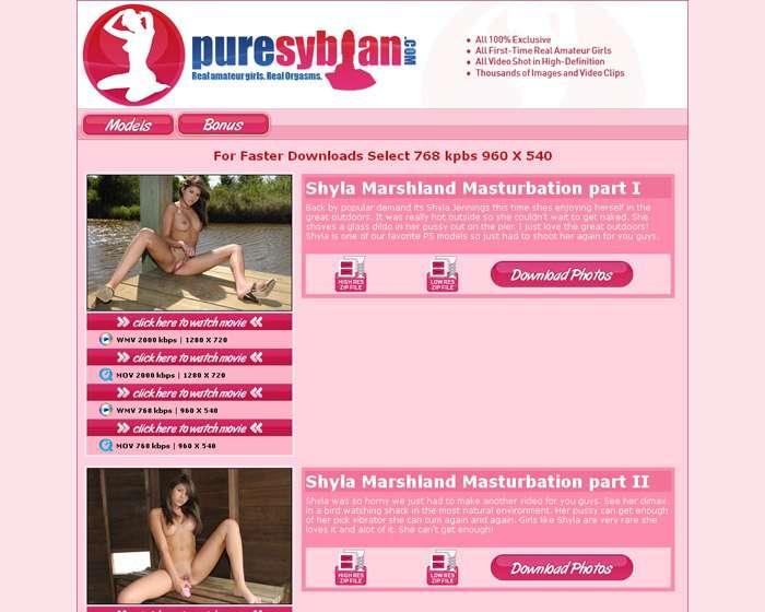 puresybian