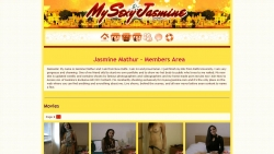 Preview #1 for 'My Sexy Jasmine'