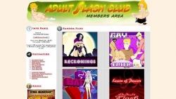 Preview #1 for 'Adult Flash Club'