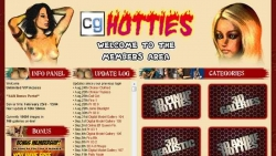 Preview #1 for 'CG Hotties'