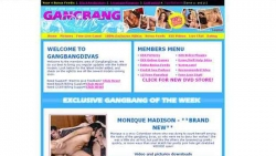 Preview #1 for 'Gang Bang Divas'