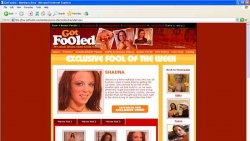 Preview #2 for 'Got Fooled'