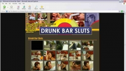 Preview #2 for 'Drunk Bar Sluts'