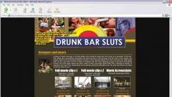 Preview #4 for 'Drunk Bar Sluts'