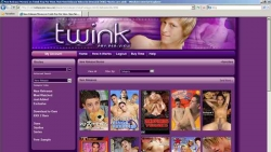 Preview #2 for 'Twink Pay Per View'