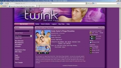 Preview #3 for 'Twink Pay Per View'