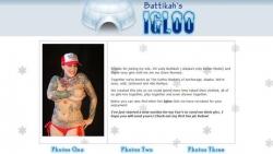 Preview #1 for 'Battikahs Igloo'