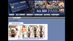 Preview #1 for 'All Sex Pass'