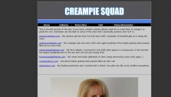 Preview #4 for 'Creampie Squad'