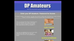 Preview #4 for 'DP Amateurs'