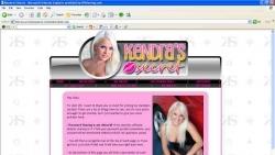 Preview #1 for 'Kendras Secret'