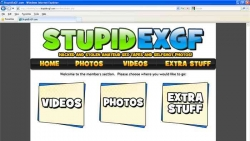 Preview #1 for 'Stupid Ex GF'