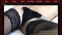 Preview #3 for 'Home Porn Frames'
