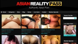 Preview #1 for 'Asian And Busty'