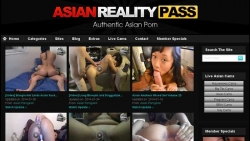 Preview #1 for 'Asian Porngasm'