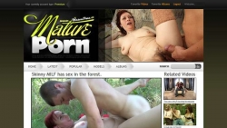 Preview #3 for 'Mature Porn.cc'