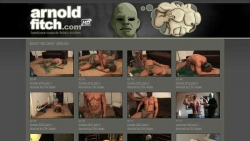 Preview #2 for 'Arnold Fitch'